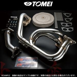 612141132 TOMEI EXPREME エキマニ インプレッサ GC8 EJ207 193105 トラスト企画 スバル