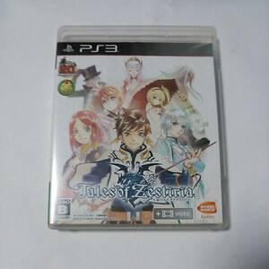 ◆バンダイナムコゲームス テイルズ オブ ゼスティリア 【PS3ゲームソフト】