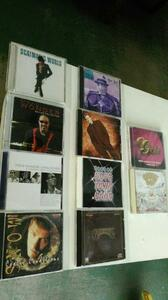 CD計10点 Scatman、スティービー・ワンダー、Review、MR.BIG、PETER CETERA 、YOU'RE、ボーイズ、カーペンターズ、GOLD、グリーンデイ