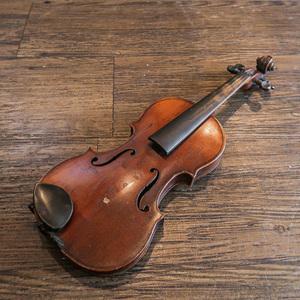 -ジャンク- SUZUKI No.220 スズキ バイオリン -GRUN SOUND-j006-