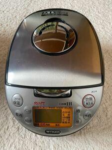 タイガー IH 炊飯器 JKJ-A