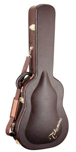 アウトレット品 Takamine(タカミネ) HC-400 ハードケース アコースティックギター
