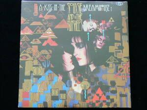 [新品][送料無料] Siouxsie And The Banshees / A Kiss In The Dreamhouse [アナログレコード LP] スージー・アンド・ザ・バンシーズ