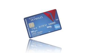 【正規紹介】デルタ スカイマイル アメリカン エキスプレス カード 9,000マイル相当 ご紹介 審査緩 ブラック 外国籍 低収入 主婦 歓迎
