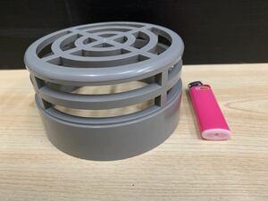 特殊配管 水槽 オーバーフロー用 OF キャップ 100A AQUALIKE
