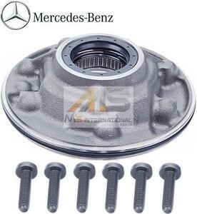 【M's】W205 W204 W203 W202 Cクラス/W209 W208 CLKクラス(722.6/722.9系)純正品 ATオイルポンプ//電子制御式5/7速AT ベンツ AMG