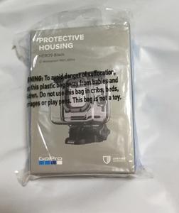 新品 ゴープロ純正品 Gopro HERO9 Black 保護ハウジング 防水ケース