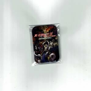 特典のみ 缶バッジ 真・女神転生III NOCTURNE HD REMASTER メガテン 真・女神転生3 ノクターン HDリマスター ネオウィング neowing