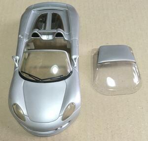 [新品]激レア ミニッツ Porsche 918 GTR ポルシェ ASC ボディー 京商 MR-03 MA-020 オートスケール