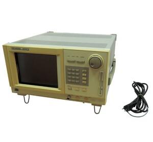 ☆動作確認済み☆ YOKOGAWA AG4100 任意波形発生器 電源コード付属/横河/ウエーヴフォームジェネレーター/領収証可