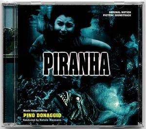 """▼ ▼ """"Piranira"""" ▼ ▼ <limited soldering / rare · new article not opened> ▼ Pino Donudio"""