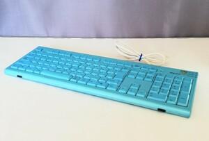 サンワサプライ スタンド付きキーボード SKB-ST1W