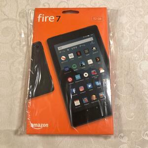 Fire 7 タブレット (7インチディスプレイ) 32GB アレクサ Alexa Amazon アマゾン プライム ノートPC ノートパソコン 電子書籍リーダー