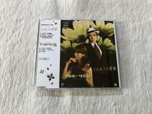 CDS  宝塚歌劇 雪組公演 主題歌  『ソロモンの指輪』  TCAC-349