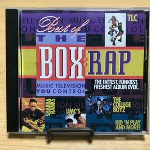 BEST OF THE BOX: RAP