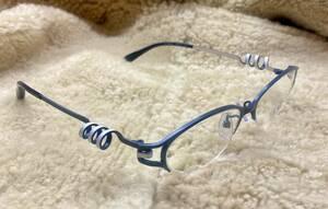 新品ニューヨーク発 素晴らしい着け心地でフィット感抜群!③プレゼントにも最適安心な眼鏡レンズ素材のUVカットレンズ追加可能!