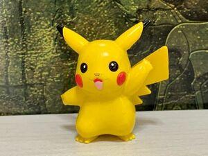 即決 送料込み モンコレ ピカチュウ Pikachu 手上げ ポケットモンスター モンスターコレクション MONCOLLE MONSTER COLLECTION