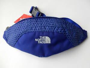 新品■THE NORTH FACE■ ノースフェイス/ ウエストバッグ グラニュール/#NM71905/カラー:AG ブルー/容量1.5L