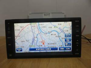 N639 VW純正ワイドSSDナビ 2012年  J0VDC2JP6/Bluetooth内蔵 TV地デジフルセグ内蔵 DVDビデオ再生  CD録音 新東名高速