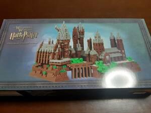 即決新品未開封★USJ ハリー・ポッター『ホグワーツ城 ナノブロック(nanoblock)』★The Wizarding World of Harry Potter