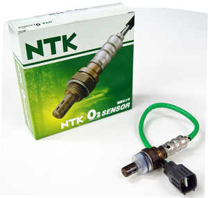 [NTK]O2センサー クラウン GRS202 H22.2以降マフラー左側用