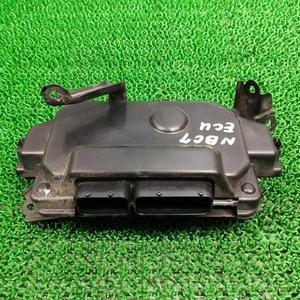 JF1【エンジンコンピューター ECU 37820-R9G-R06】H26 ホンダ NBOX カスタム G NBC7
