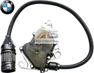 【M's】BMW E85 Z4 2.2i 2.5i 3.0i/E39 525i 530i 5シリーズ:純正品 シフトポジションセンサー//正規 ポジションスイッチ 24107507818