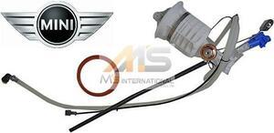 【M's】R55 R56 R57 R58 R59 ミニ クーパー(2006y-2013y)純正品 レベルセンサー一体型 フューエルフィルター///正規品 燃料フィルター