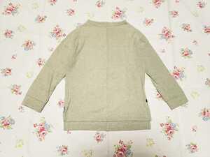 ★特価品★Swap meet marketスワップミートマーケット クルーネック カットソー Tシャツ♪120サイズ