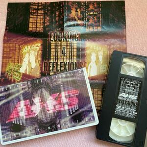 access SEQUENCE MEDITATION ミュージックビデオ VHS版