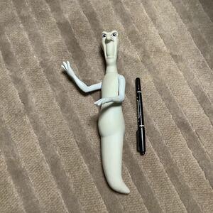 レア Casper figure キャスパー フィギュア 人形 海外キャラクター ビンテージ アンティーク アメコミ アニメ 映画 おばけ figure doll