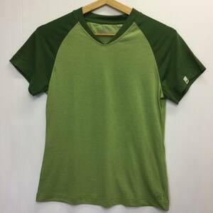 OR アウトドアリサーチ 半袖 Tシャツ Sサイズ レディース