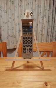 98FF20j【即決】 Victor ビクター RM-C195 テレビリモコン AV-25K1 AV-21K1 AV-21YA1 用リモコン