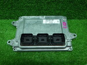 ホンダ ZE2 インサイト エンジンコンピューター 37820-RBJ-J66 181024074