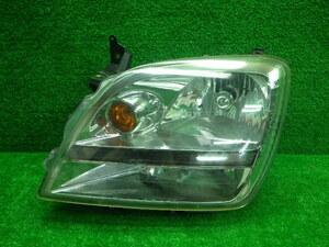 ミツビシ CR6W ディオン 左ヘッドライト HID 190827143