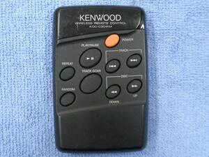 Kenwood   CD ченджер   Пульт ДУ  KDC-C301FM KENWOOD