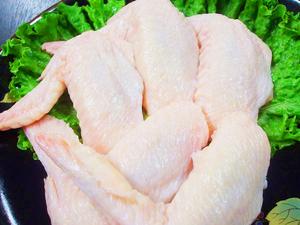 E◆コラーゲン豊富☆北海道産 鶏手羽先500g☆焼き鳥/から揚げに!