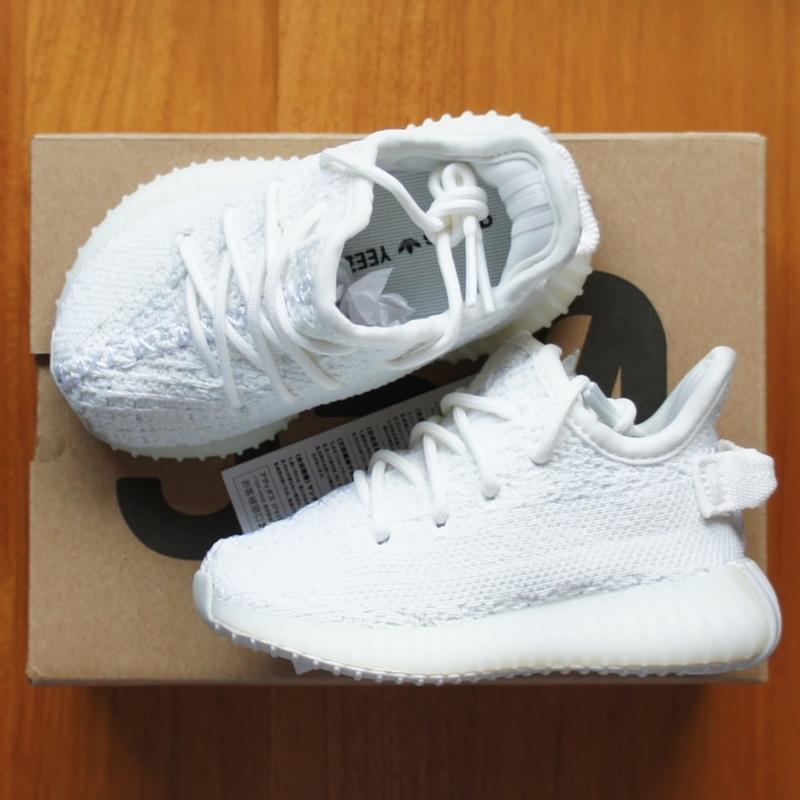 【靴】adidas / yeezy boost 350 v2 infant / 12cm // イージーブースト // キッズ // ベビー // スニーカー ★希少