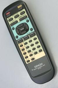 (( free shipping )) *DENON Denon DVD player DVD-2500 for remote control RC-541 * operation OK*