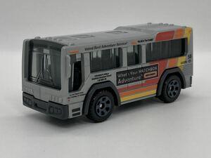 即決有★マッチボックス MATCHBOX City Bus シティ バス パック バラ★ミニカー ルース