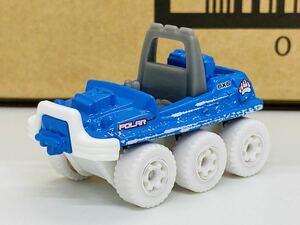 即決有★マッチボックス MATCHBOX ATV 6x6 20パック バラ★ミニカー ルース