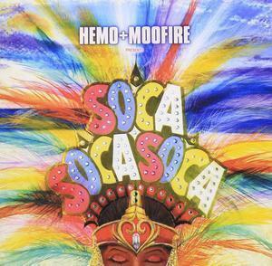 Hemo+Moofire Presents SOCA SOCA SOCA/HEMO+MOOFIRE 同梱送料120円商品
