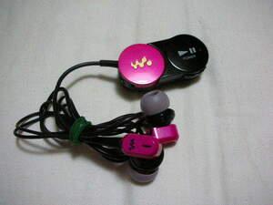 ◆中古品 SONY ソニー Wireless stereo headphones ワイヤレス ステレオ ヘッドホン MDR-NWBT10N◆