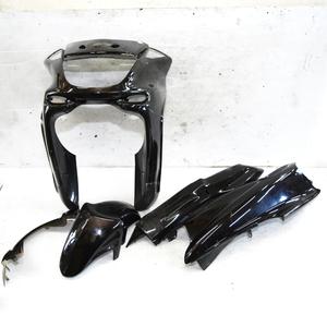 ヤマハ マジェスティ250 SG03J カウル 外装セット アッパーカウル シートカウル フェンダー 【Jx2】 587