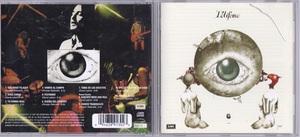 Polifemo - Polifemo ボーナス・トラック4曲追加収録デジタル・リマスター再発CD