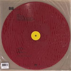 Guru Guru - Live In Wiesbaden 1972 500枚限定レッドカラー・アナログ・レコード