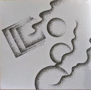 Telaio Magnetico (Franco Battiato, Juri Camisasca他) - Live 75 - Expanded Version 限定リマスター再発アナログ・レコード