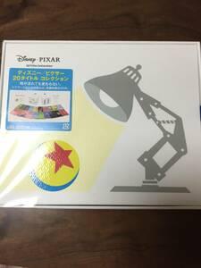 ディズニー ピクサー 20タイトル コレクション(DVD) 新品未開封