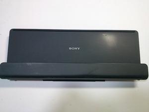 [送料350円~] 純正 SONY クレードル SGPDS2 Xperia Tablet Sシリーズ用 動作未確認 ジャンク