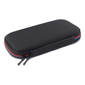 1500円~Nintendo Switch Lite 任天堂 スイッチライト キャリングケース EVA素材 カバー メッシュポケット付き 耐衝撃 全面保護 ブラック